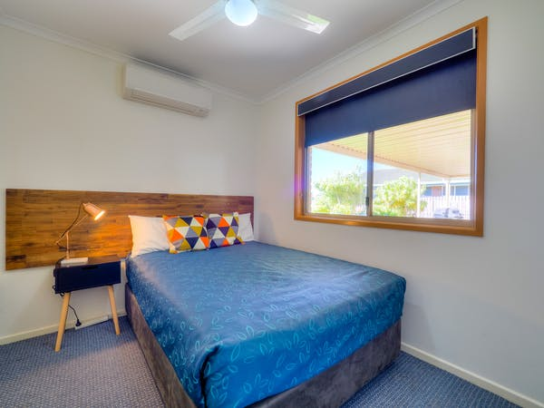4 Bedroom Holiday House Bedroom #4 - Double Bed