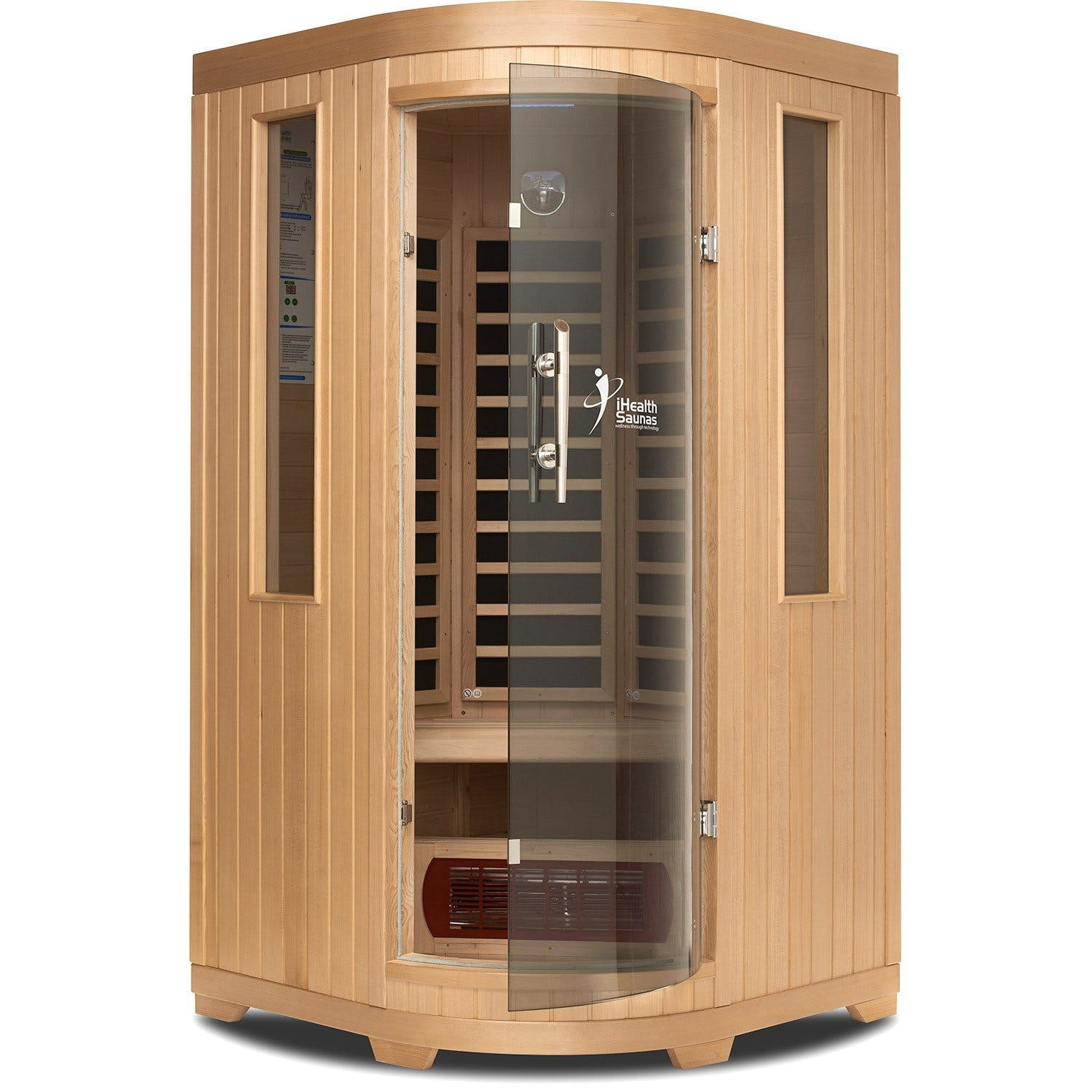 Our Infra Red Sauna