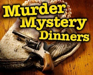 Murder Mystery Dining Event