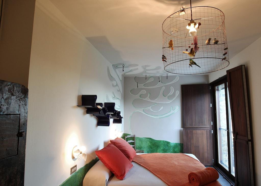 Double room Ulula, full