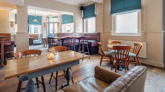 The FLorence Arms Portsmouth Gastro Pub