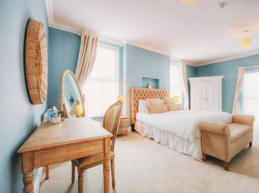 Somerset House Boutique Hotel Portsmouth Wedding Suite 1