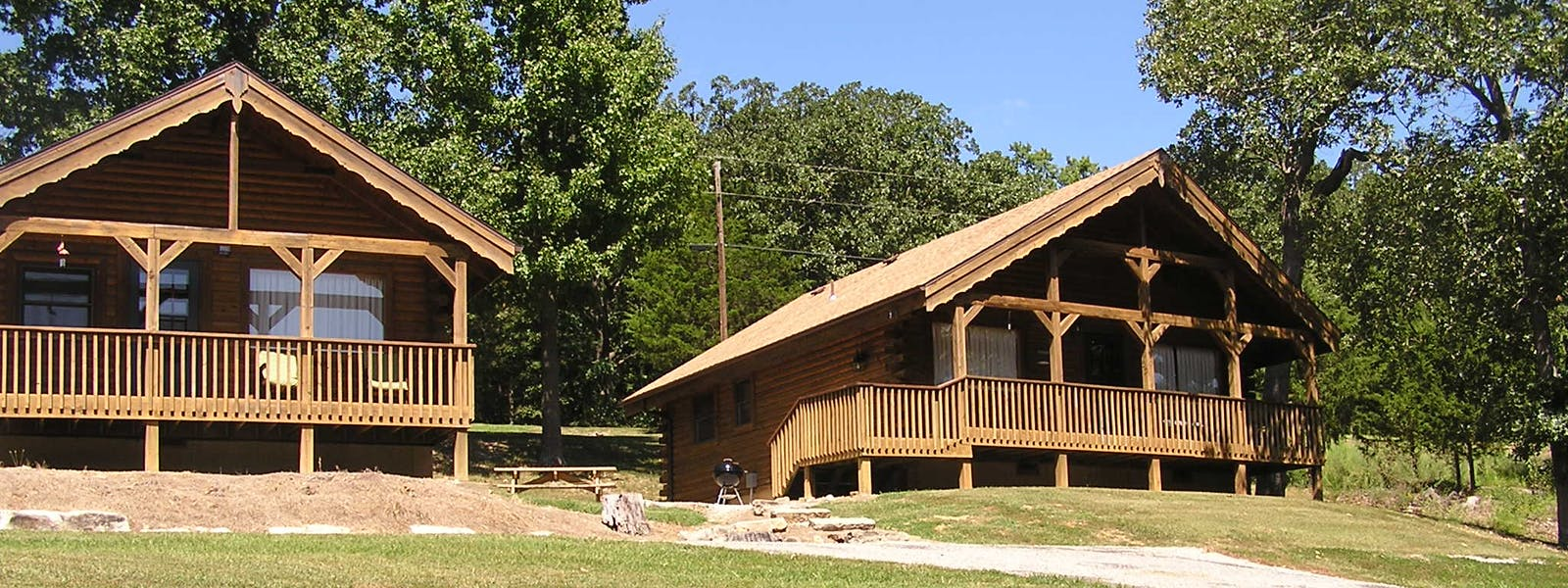 city silver for table cabins rent rentals dollar in mo rock near cabin lake branson
