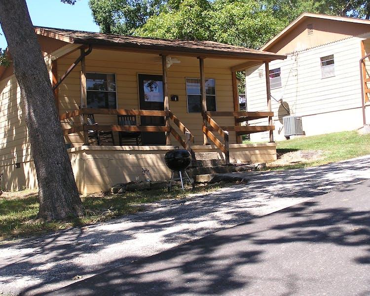 Home Mill Creek Resort On Table Rock Lake