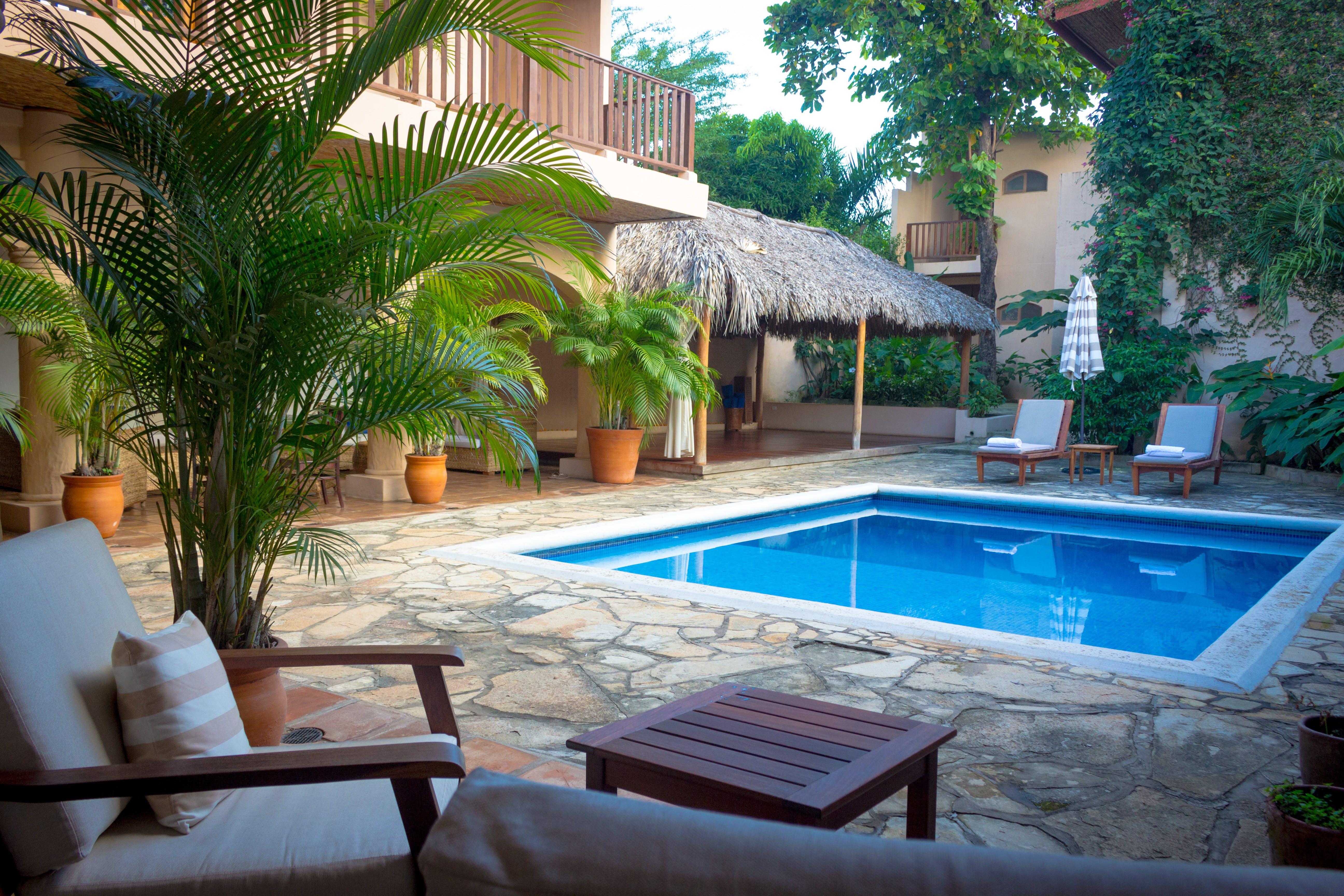 Nicaragua Blog