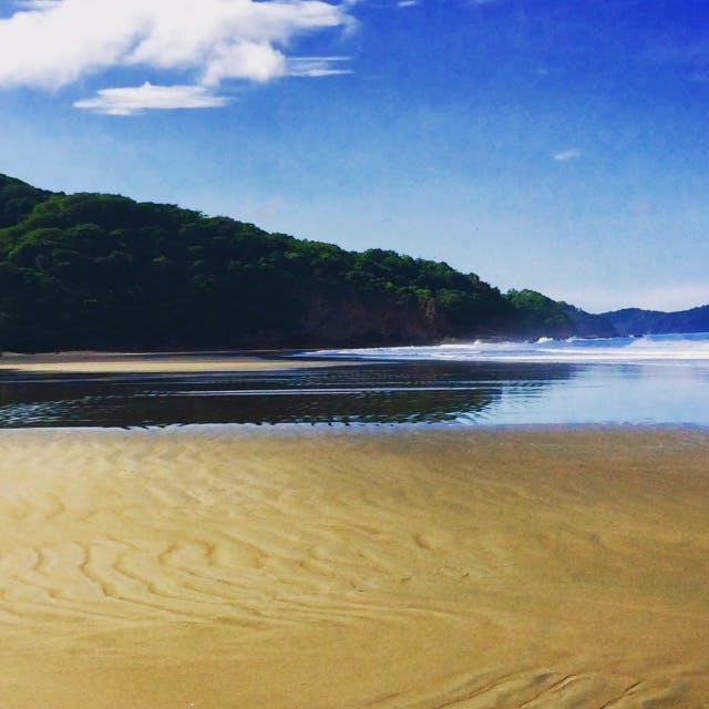 Beach View Nicaragua