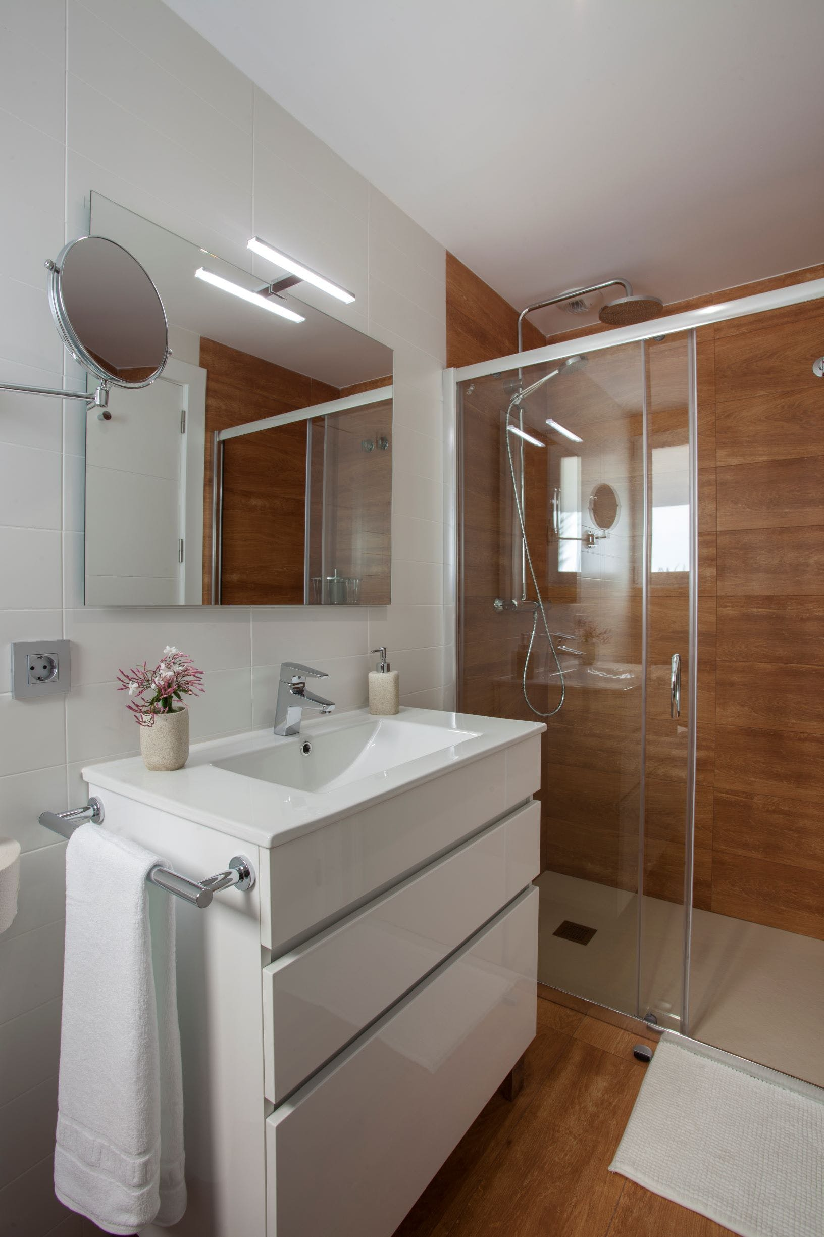 mora villas by mimar bathroom