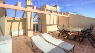 alborada golf by mimar 3 bedroom deluxe roof terrace