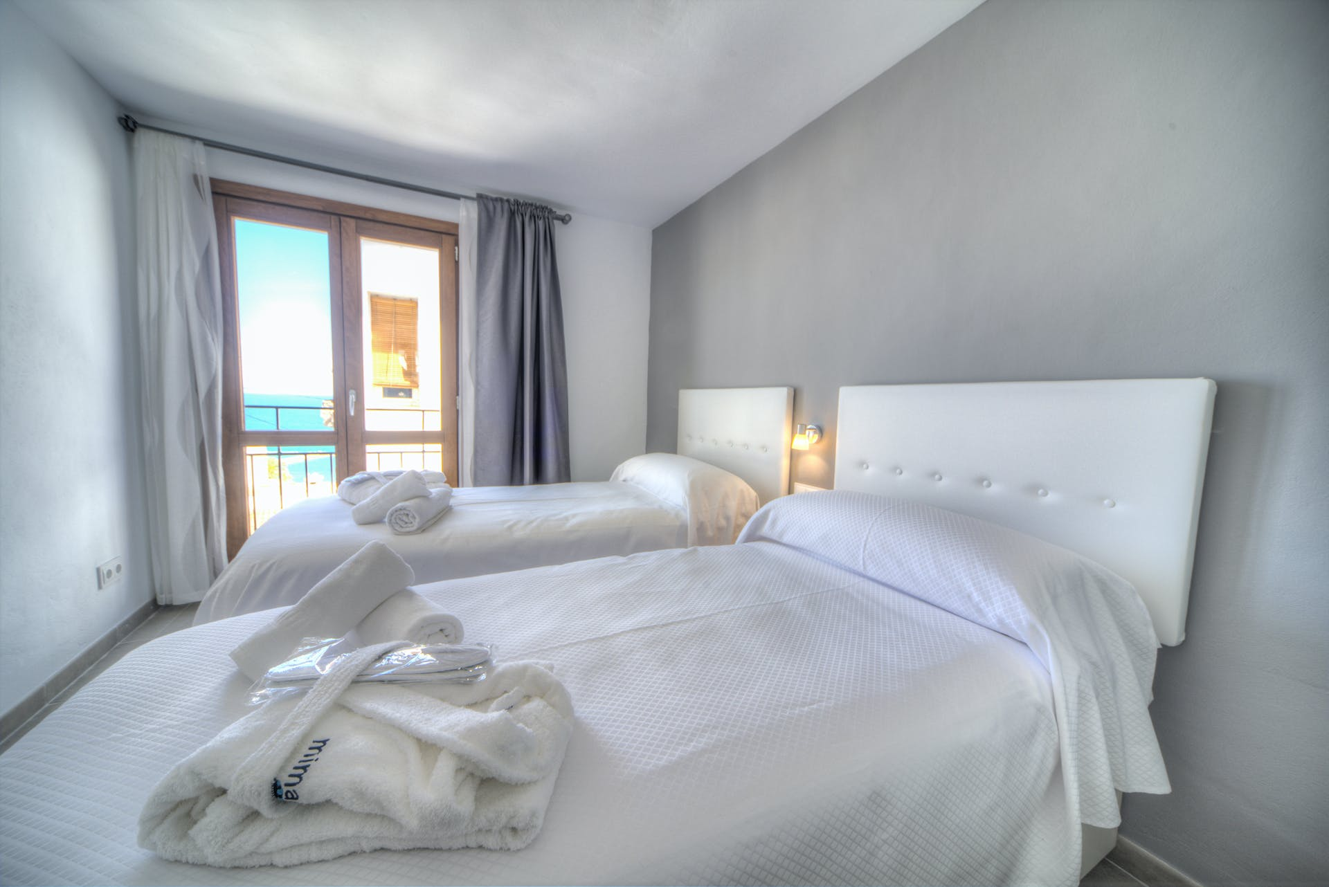 mimar urban altea remedi twin room