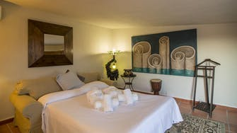 mimar villa altea anex room