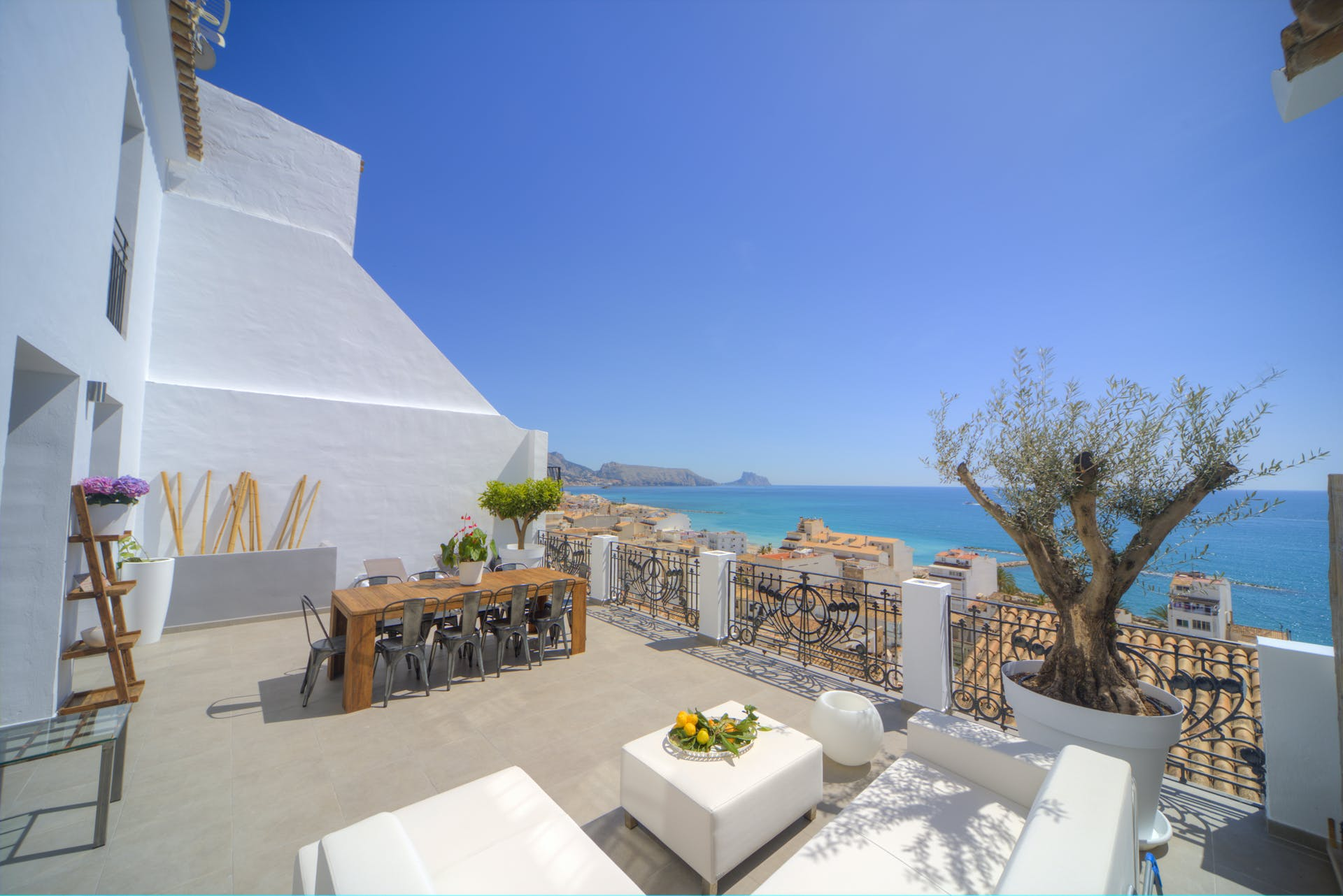 mimar urban altea sol terrace
