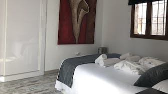 mimar villa altea double room en suite