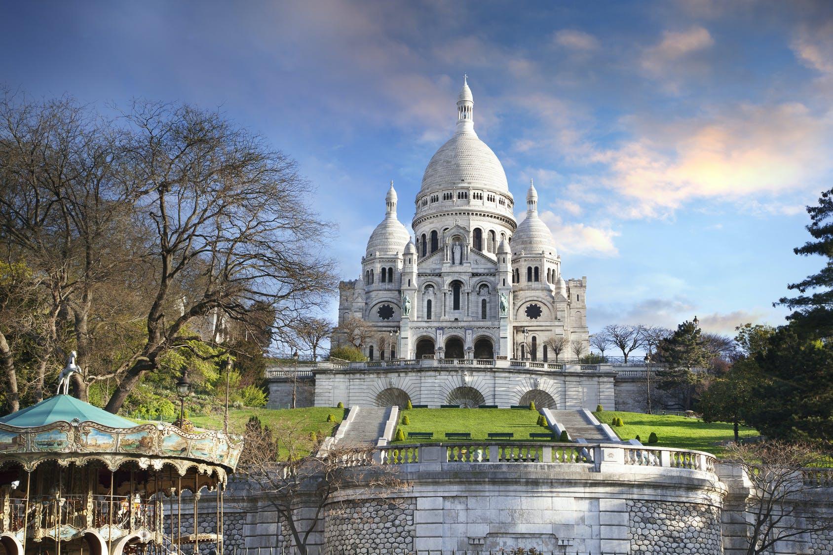 Location hotel migny opera montmartre for Location paris 9