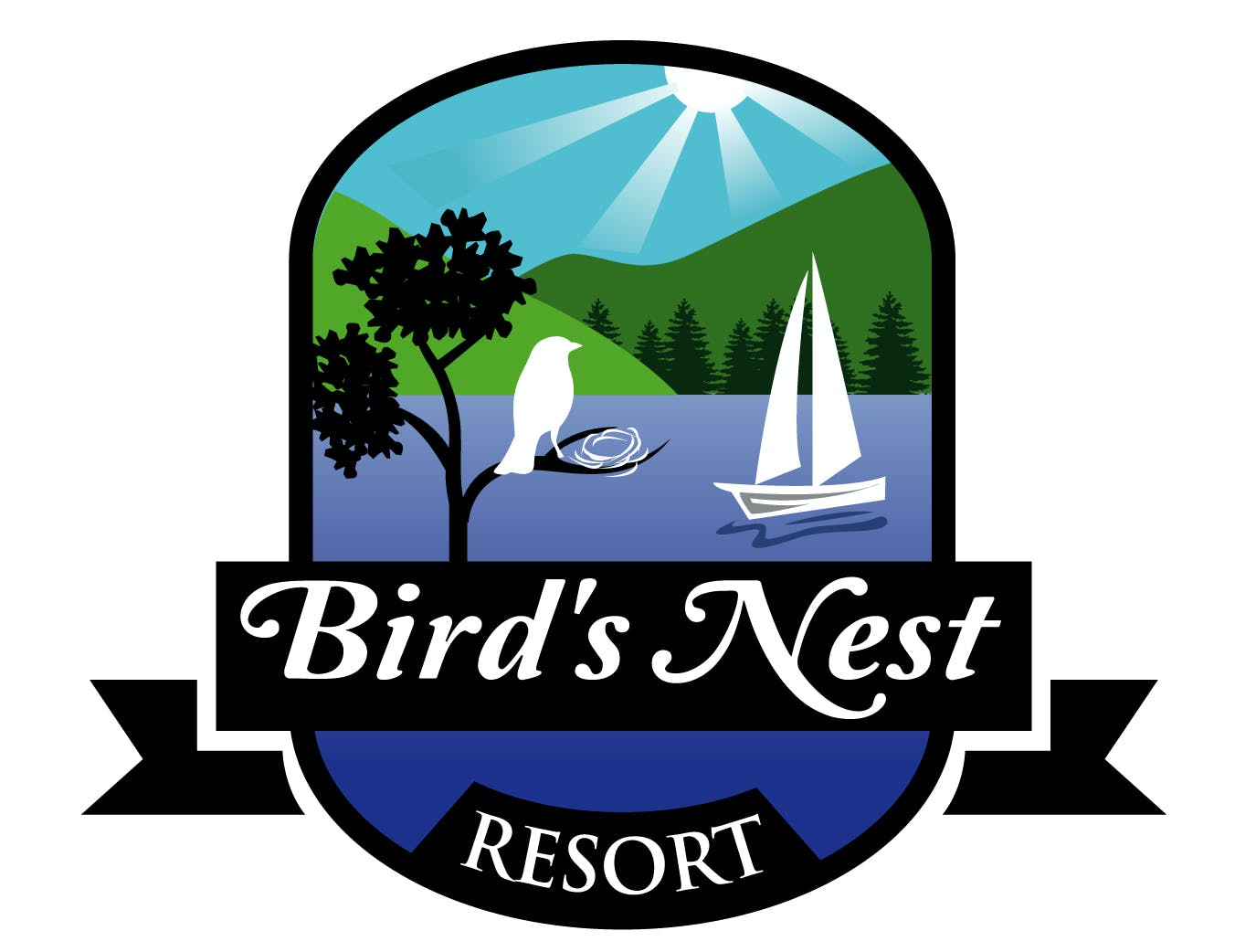 Bird's Nest Resort