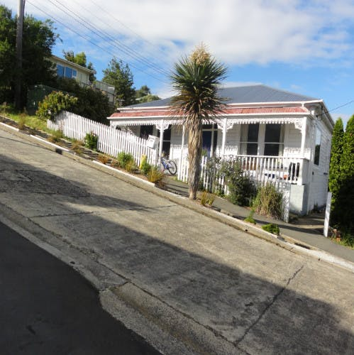 Dunedin Leisure Lodge Attractions - Baldwin Street