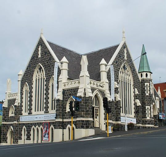 Dunedin Leisure Lodge Attractions - Fortune Theatre