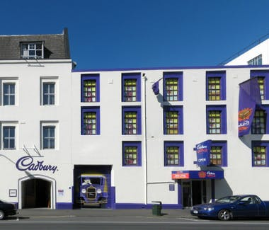 Dunedin Leisure Lodge Attractions - Cadbury World