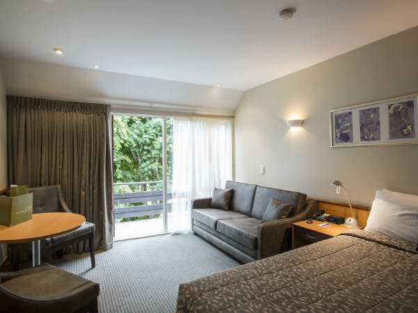 Dunedin Leisure Lodge Superior Corporate King