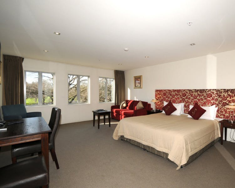 Parkview on Hagley - Executive Room - Christchurch Hotel