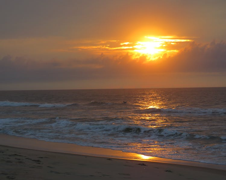 Assateague Island Sunrise