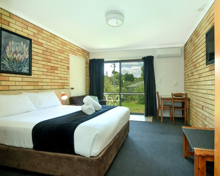 temporary accommodation toowoomba