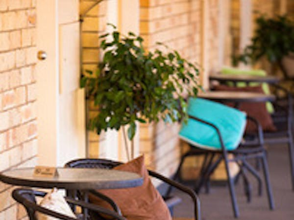 accommodation toowoomba area