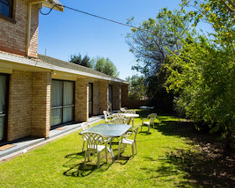accommodation toowoomba region