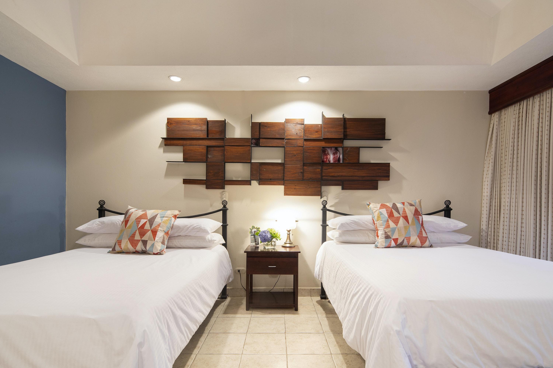 Yamĩpa Suite Kitchen 2 Queen Beds Hotel Pumilio