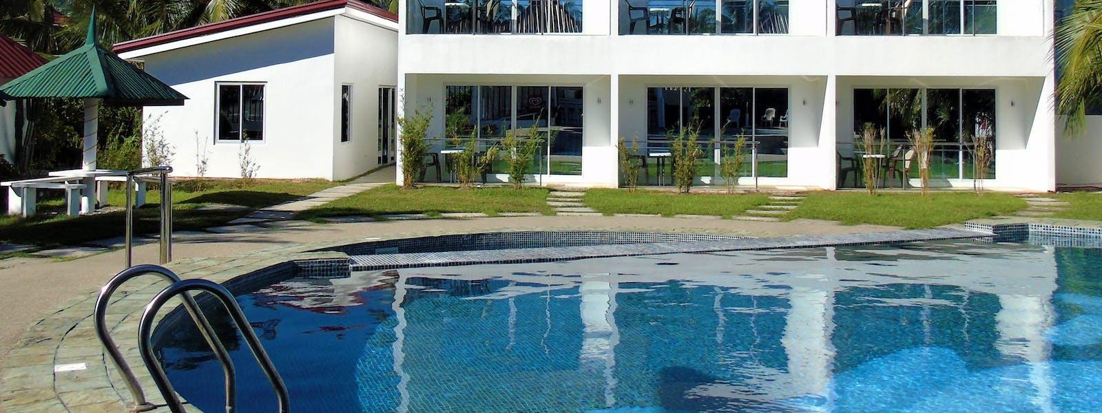 Phaidon Beach Pool Resort