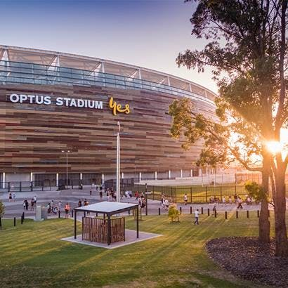 Accommodation at the Bentley Motel on your next visit to Optus Stadium