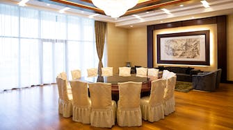 Banquet Meeting Room_