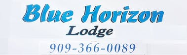 Blue Horizon Lodge
