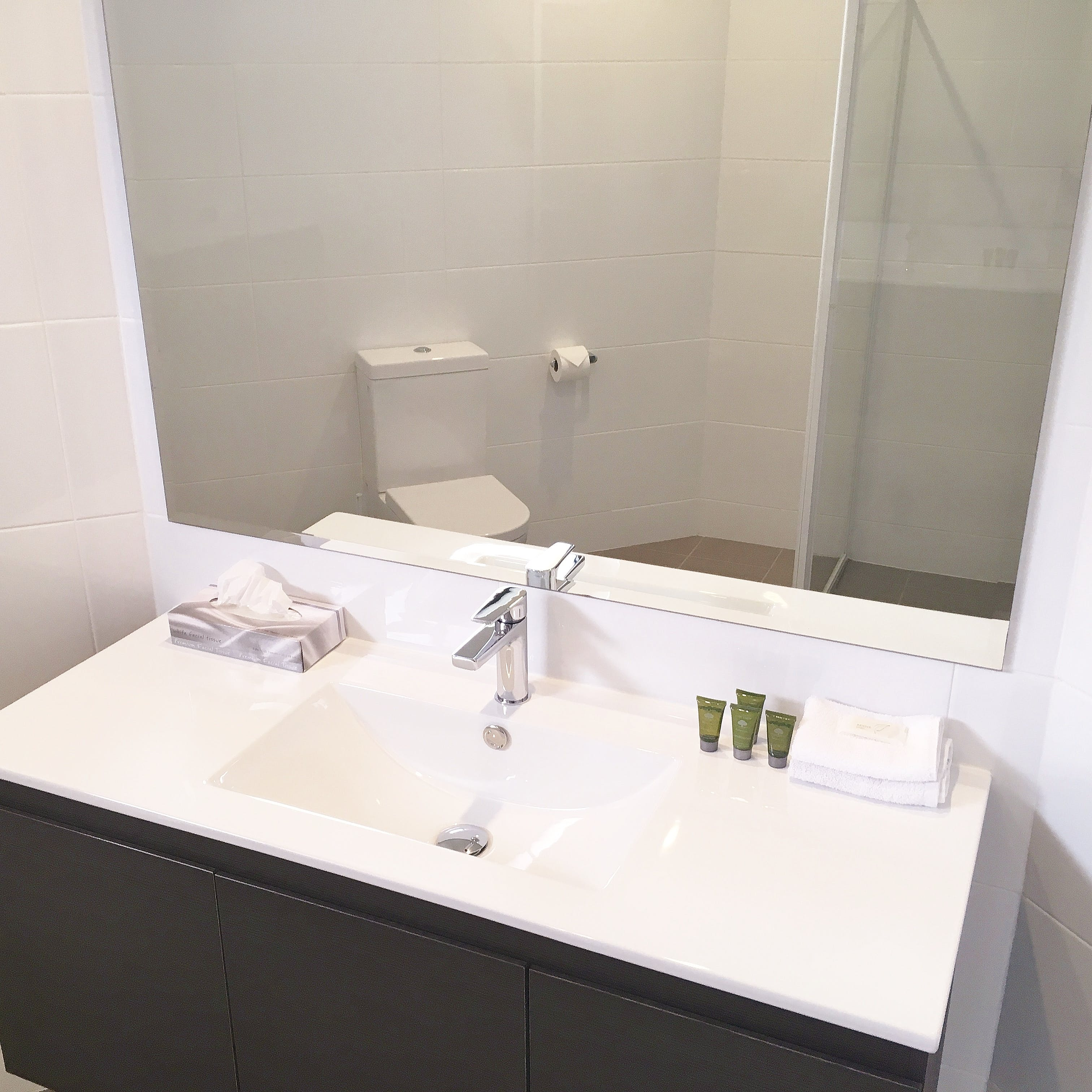 Kangaroo Island Accommodation Bathroom