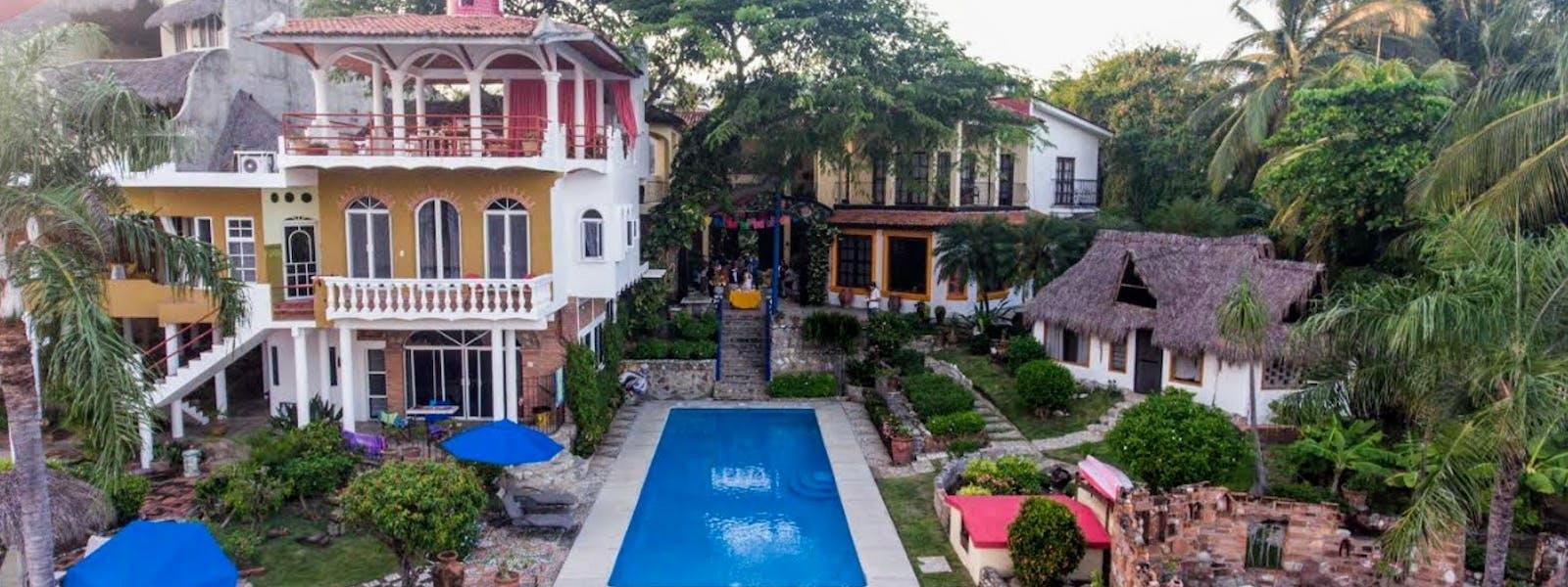 Home Jardin Del Mar