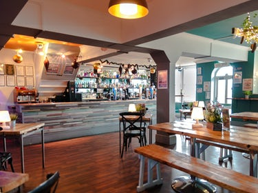 Brighton Seafront Hotel Centrally Located New Madeira Hotel