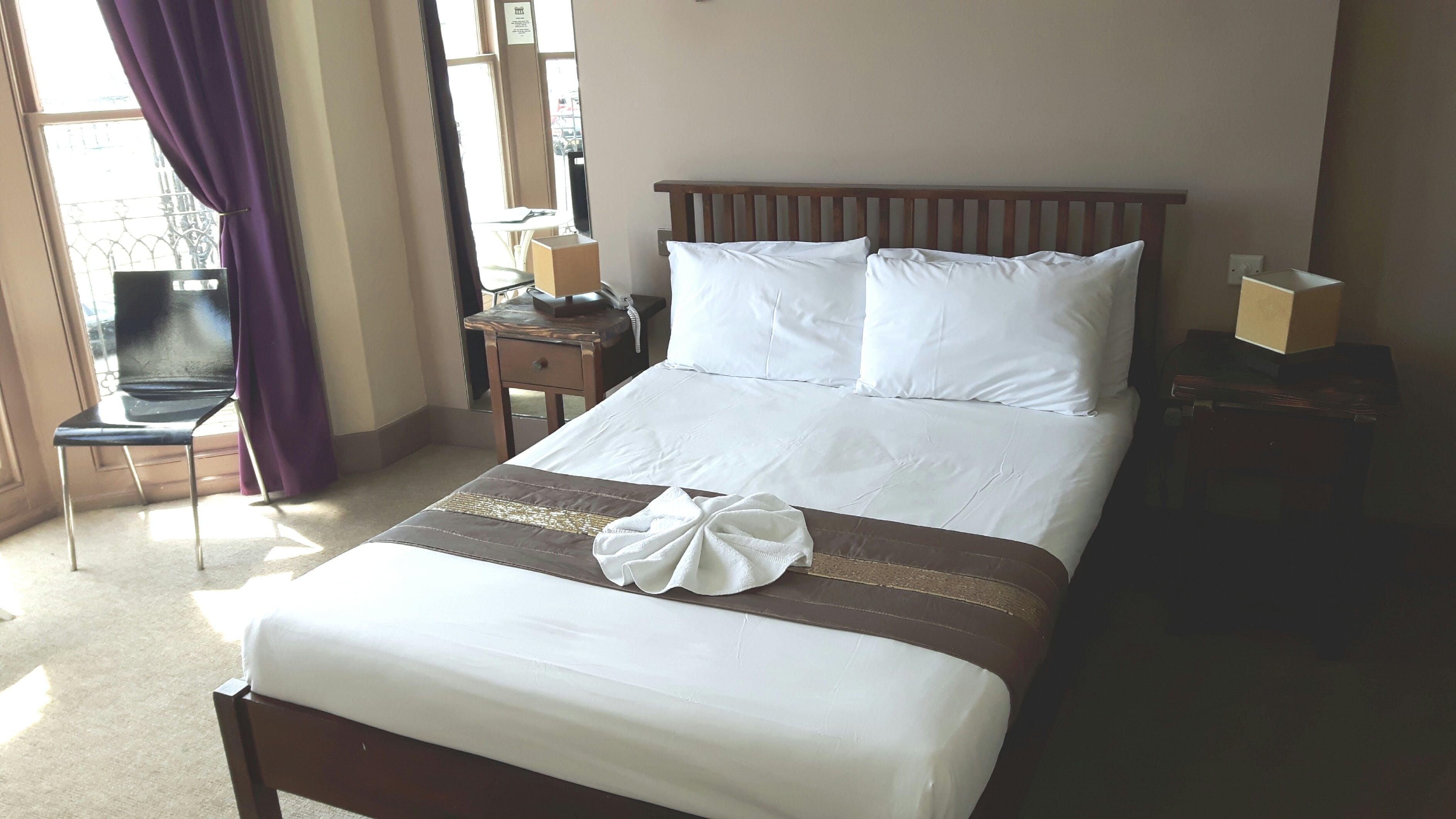 Double Room (Web Rate Free Breakfast)