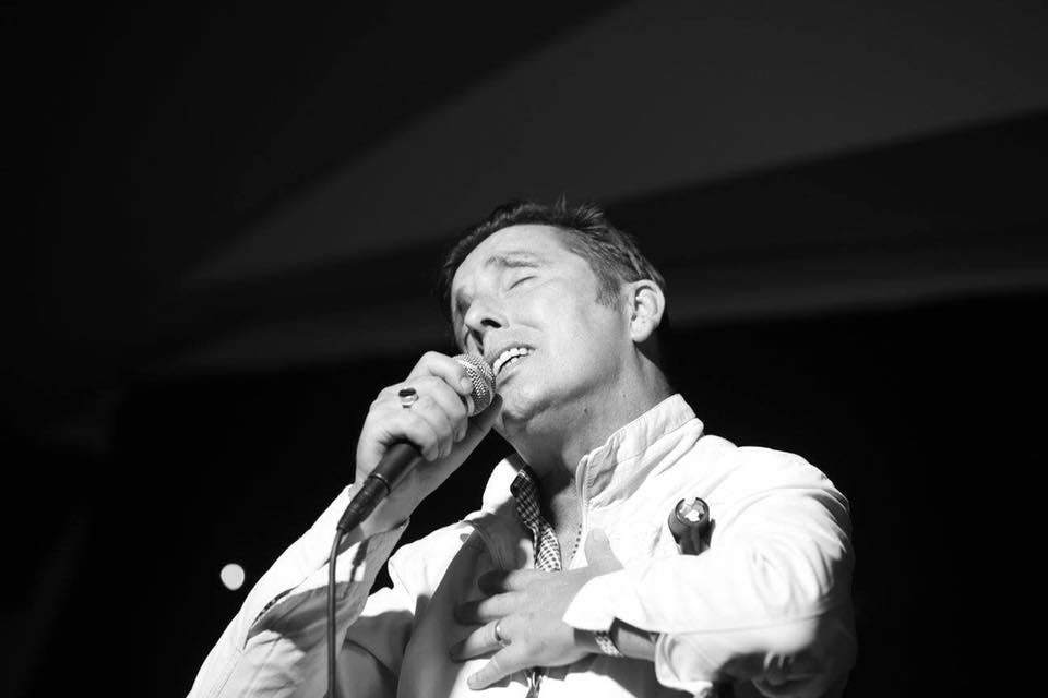 Christy Dignam live @ Bakers Loft in Brogans