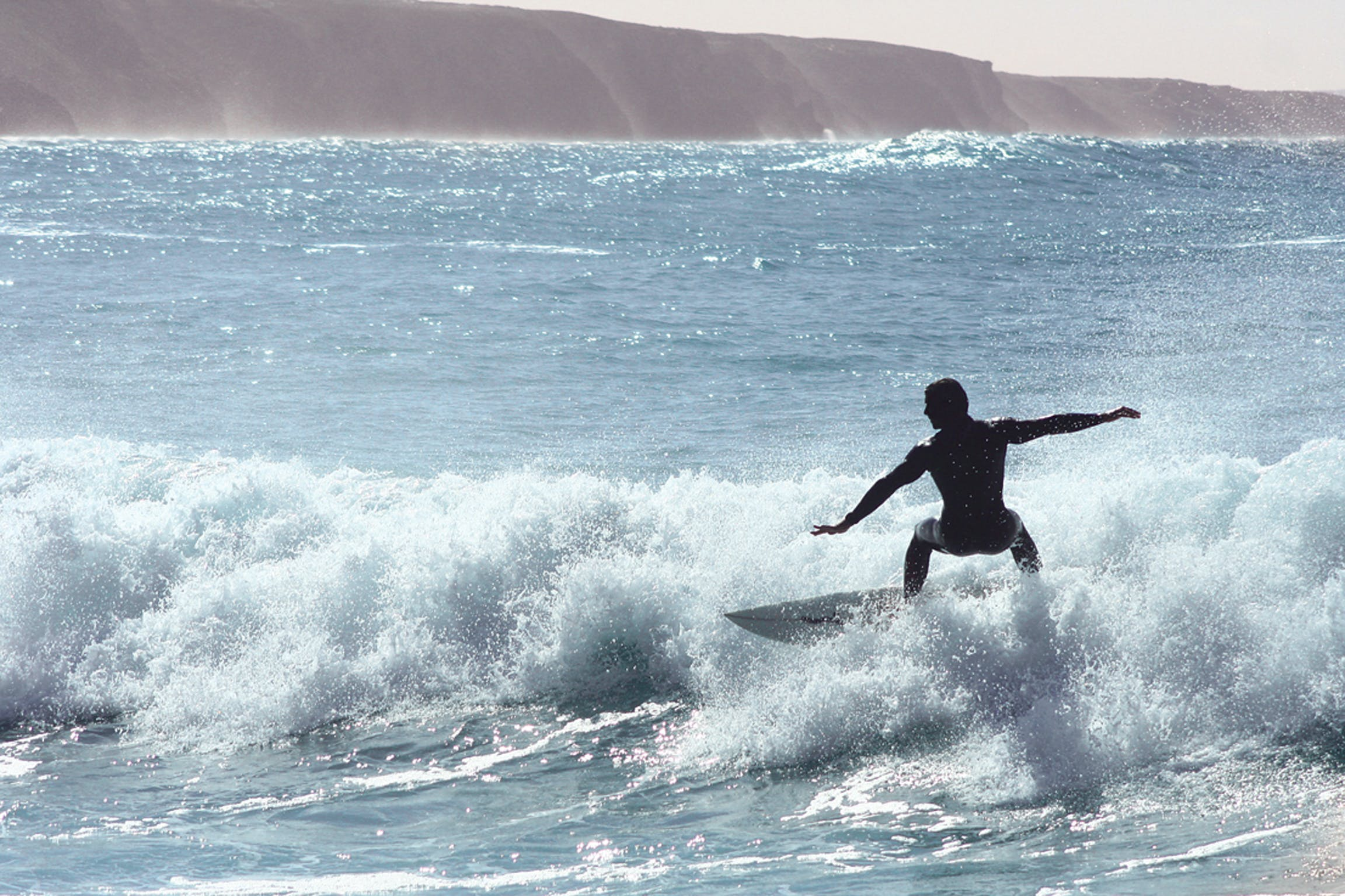 Surf at Costa Vicentina