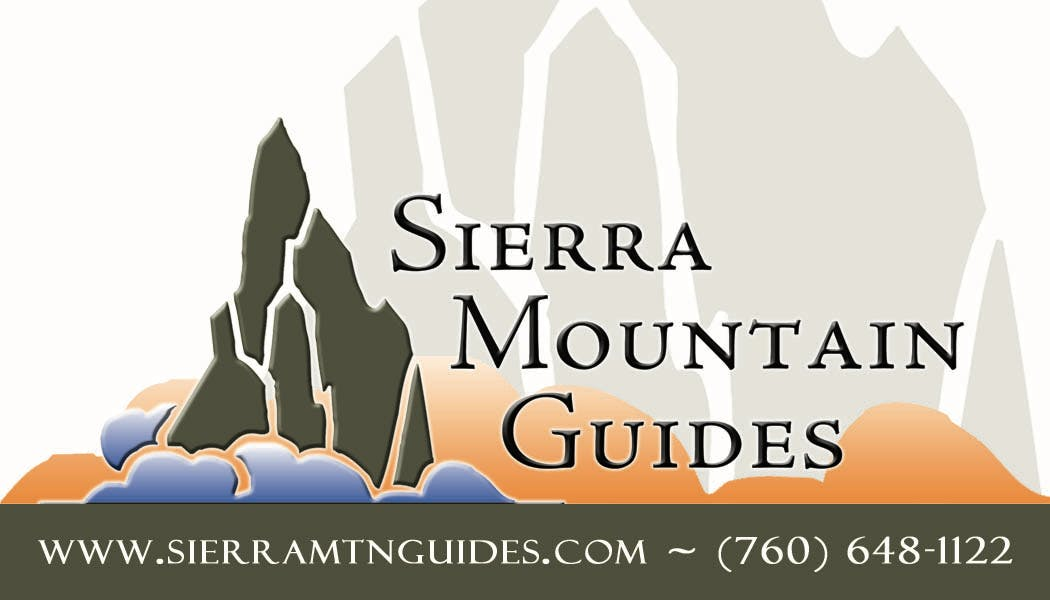 Sierra Mountain Guides