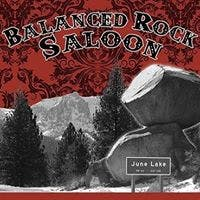 Balanced Rock Saoon