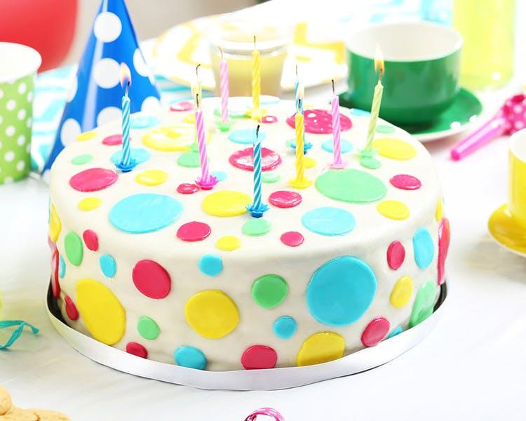 Brilliant Celebration Cake 44 Spanish Street Inn Funny Birthday Cards Online Inifodamsfinfo