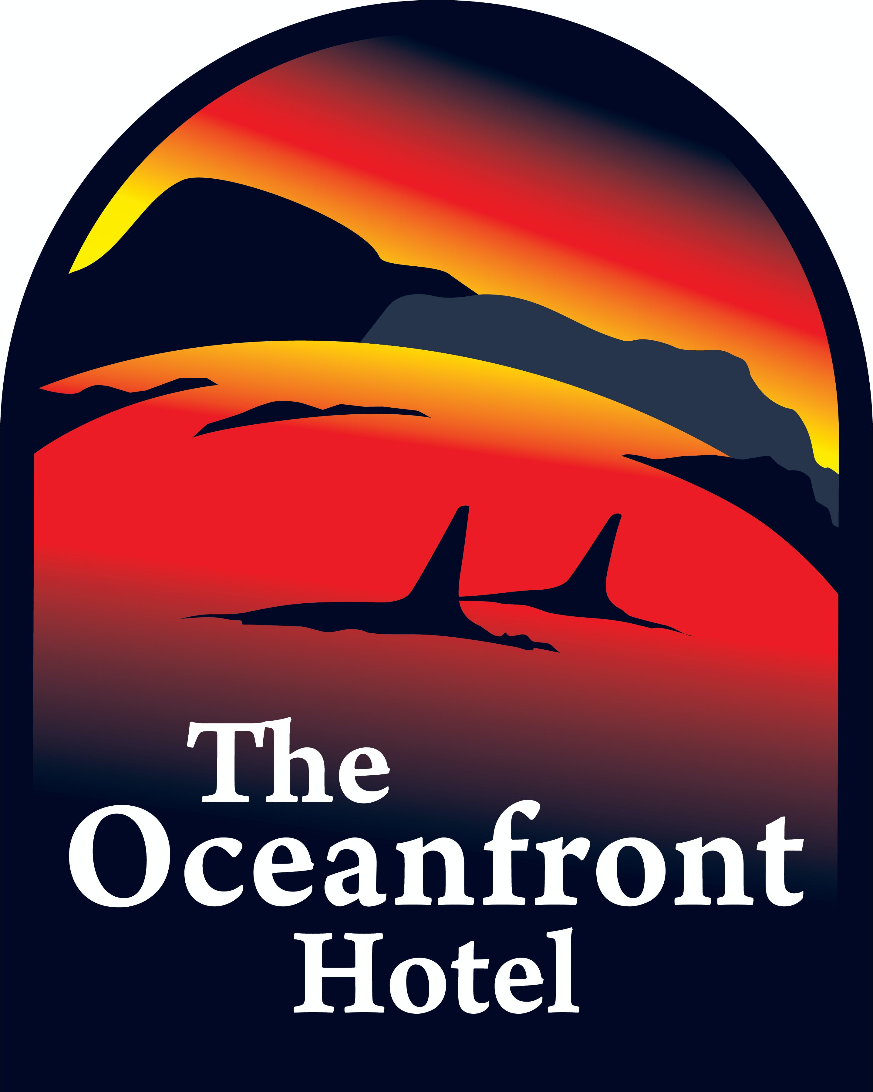 The Oceanfront Hotel