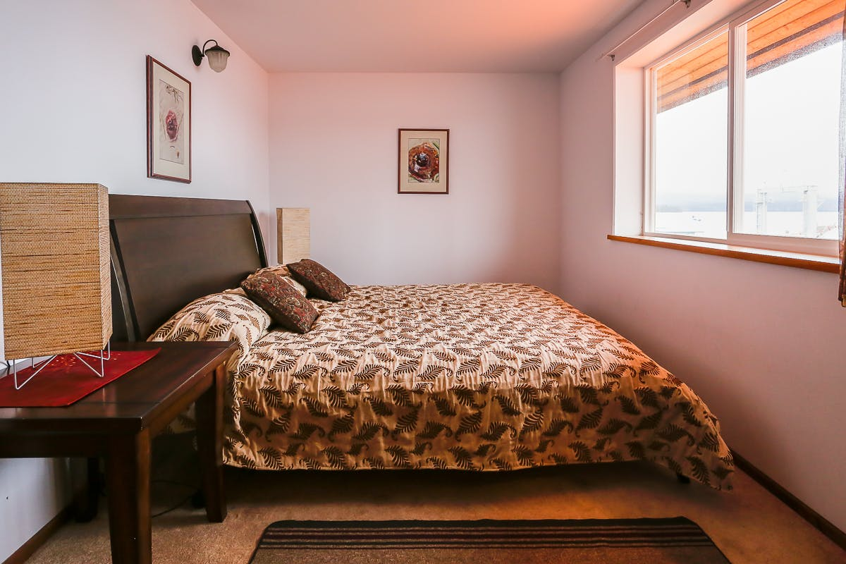 Room 214- Deluxe King Room- $158.00 | The Oceanfront Hotel