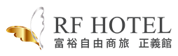 Welcome To RF Hotel - SanChong