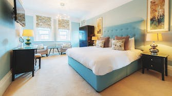 The Mercer Collection Boutique Hotels Portsmouth
