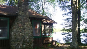 "Cabin 0 ""The Honeymoon"""