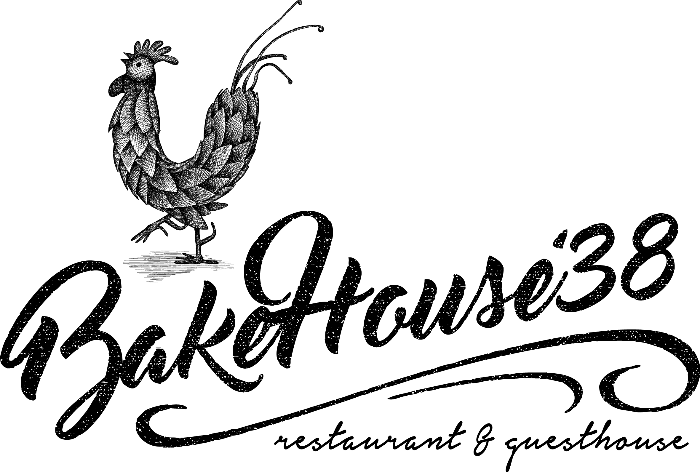 Bakehouse '38 Restaurant & Guesthouse