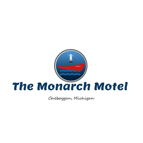 The Monarch Motel, Cheboygan, Michigan