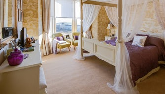 Room 1-King-Superior-Ensuite-Sea View