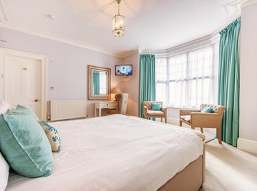 The Florence Suite Boutique Hotel Portsmouth 1